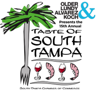 Final Restaurant List and Celebrity Judges Announced for  15th Annual Taste of South Tampa