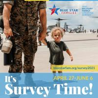Blue Star Families' 2021 Annual Military Lifestyle Survey