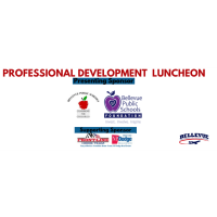 Professional Development Luncheon-December 2019