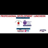 Professional Development Oct 2020