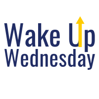 Wake Up Wednesday Sept. 29, 2021