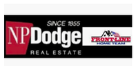 Duane Safarik Frontline Home Team/NP Dodge Real Estate