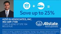 Azizi and Associates, Inc  Allstate Insurance