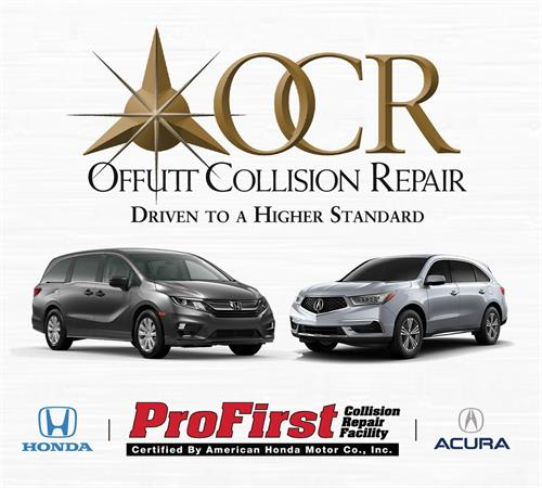 Profirst Honda and Acura Certified Collision Shop