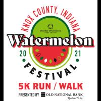 Watermelon Festival 5K