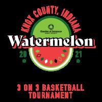 Watermelon Festival 3 on 3 Form