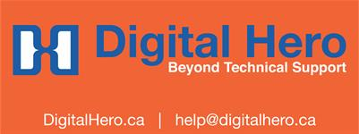Digital Hero