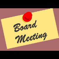 MACC Board Meeting - November