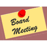 MACC Board Meeting - October