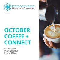 October Coffee + Connect 2021