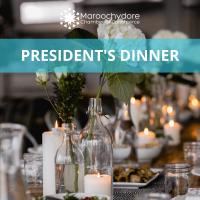 July President's Dinner