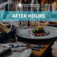 After Hours Event