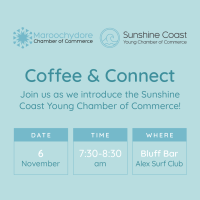 Coffee + Connect - November 2020