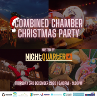Combined Chamber Christmas Celebration
