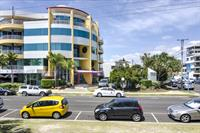 Vie Institute - street view at Esplanade & Second Maroochydore