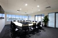 The Hive Manuka Boardroom