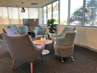 The Hive Business Lounge