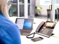 SecureTel Cloud Business Phone System