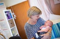 The centre of our care women, families and babies