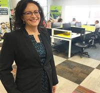 Associate Vice-Chancellor (Sunshine Coast) Teressa Schmidt