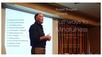 Pathways to Mindfulness Workshop