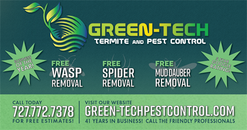 Green Tech Termite and Pest Control