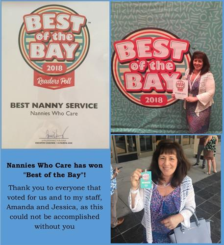 Creative Loafing Best of the Bay