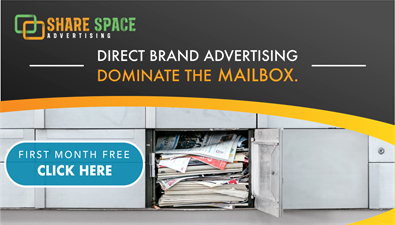 Share Space Advertising