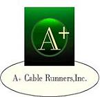 A+ Cable Runners