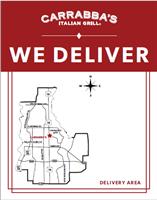 Carrabba's Italian Grill - Palm Harbor
