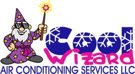 Cool Wizard Air Conditioning Services, LLC