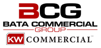 Bata Commercial Group at Keller Williams Realty