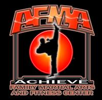 Achieve Family Martial Arts