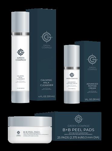 Glow Bundle Skin Care