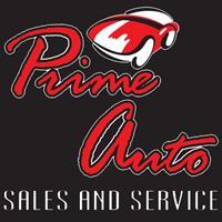 Prime Auto Sales & Service