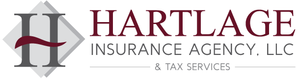Hartlage Insurance Agency & Tina's Tax Service