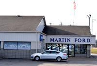 Martin's 90th Anniversary Open House
