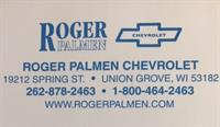 Roger Palmen Auto Sales Inc.
