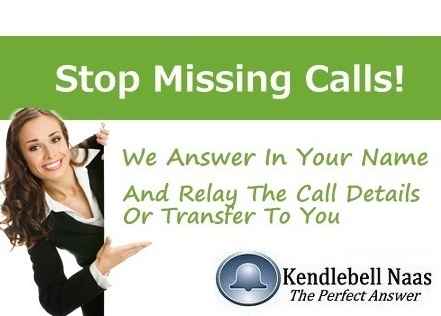 Missed Calls Cost Money