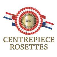 Centrepiece Rosettes
