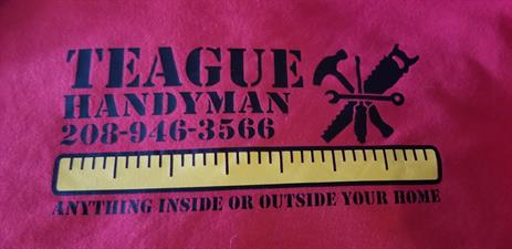 Teague Handyman Services