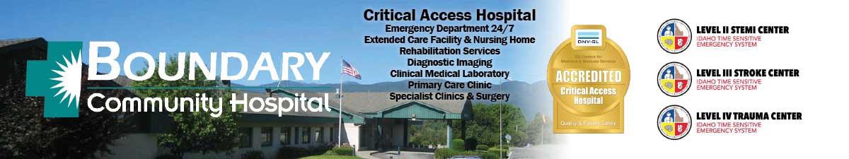 Boundary Community Hospital
