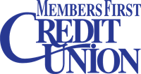 Members First Credit Union.. Our Name Says it All!