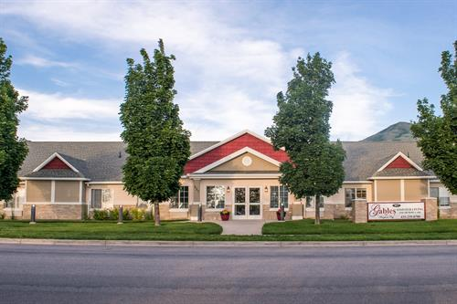 The Gables Assisted Living and Memory Care Brigham City