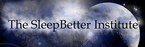 The Sleep Better Institute