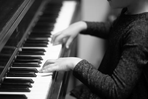 Piano/Vocal Instruction