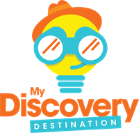 My Discovery Destination!