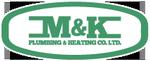 M & K Plumbing & Heating