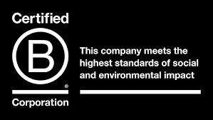 CSG is proud to be a Certified B Corporation - a business that meets the highest standards of social and environmental responsibility. With this certification, we join the ranks of some of the world's most well-respected businesses, including Patagonia, Allbirds, Ben & Jerry's, Dr. Bronner's and over 3,200 other businesses in 71 countries around the world.