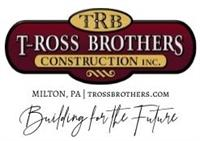 T-Ross Brothers Construction, Inc.
